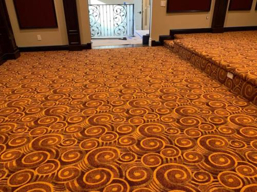 Giant Carpet and Flooring